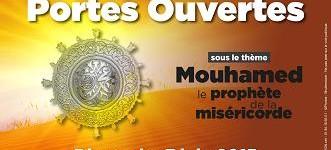 Mosquée portes ouvertes 2015